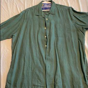Polo by Ralph Lauren Short Sleeve Button Down